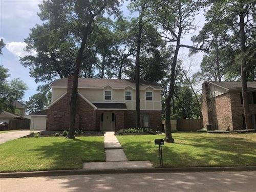 Photo of 7611 Theisswood Road, Spring, TX 77379 (MLS # 46432493)