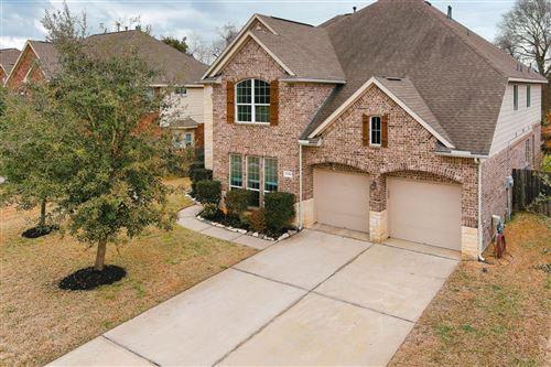 Photo of 17302 Stamford Oaks Drive, Tomball, TX 77377 (MLS # 57297493)