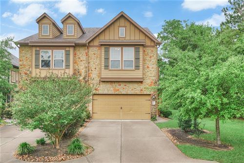 Photo of 137 Cheswood Manor Drive, The Woodlands, TX 77382 (MLS # 74277493)