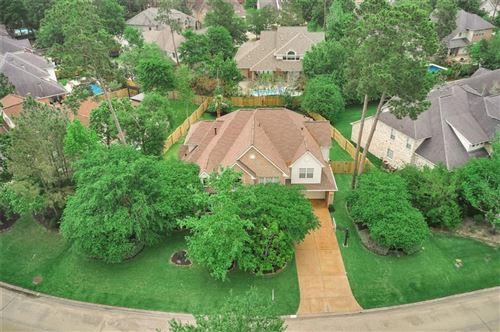 Photo of 115 S Bantam Woods Circle, The Woodlands, TX 77382 (MLS # 85001493)