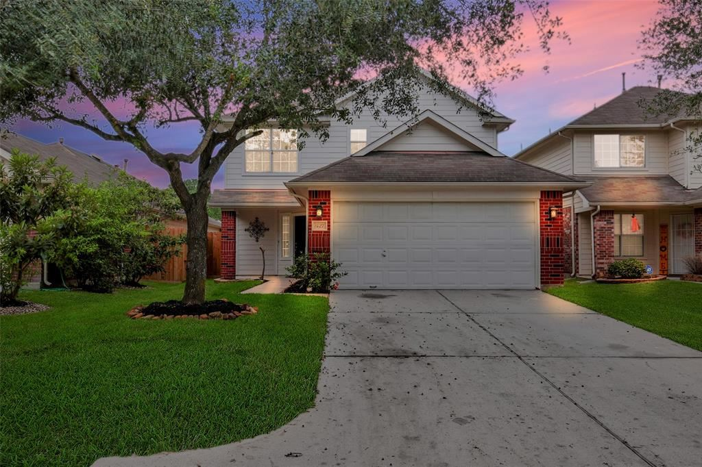 1427 Hade Falls Lane, Houston, TX 77073 - #: 29711493