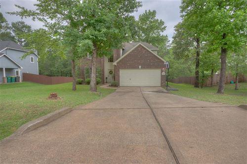 Photo of 10765 Sunflower Drive, Willis, TX 77318 (MLS # 89154494)