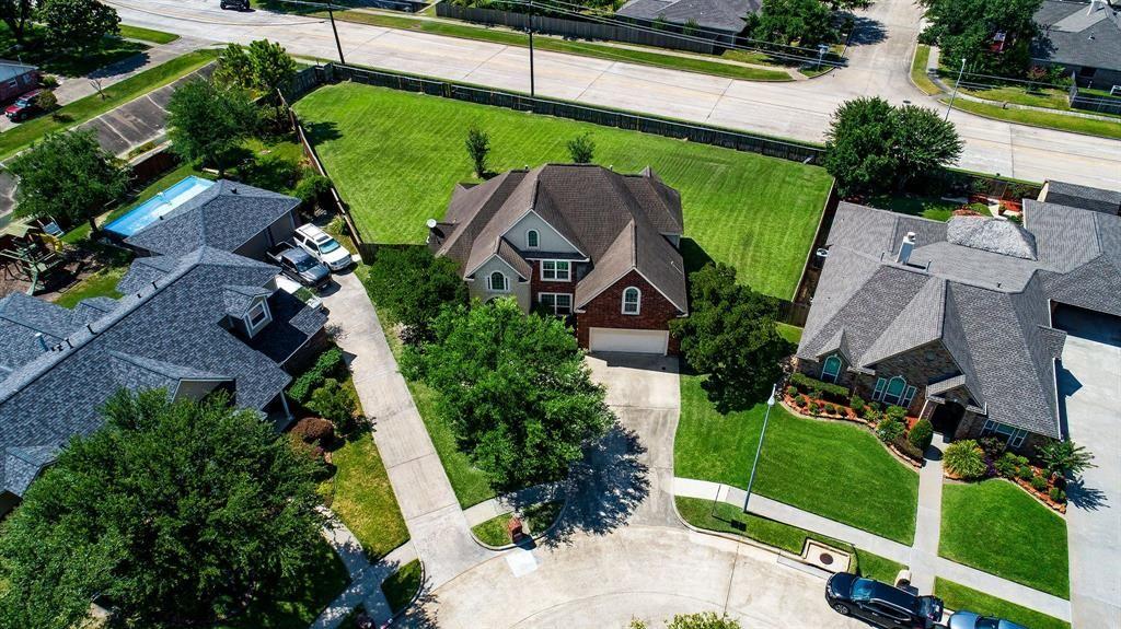 1405 Watson Drive, Deer Park, TX 77536 - MLS#: 81680494