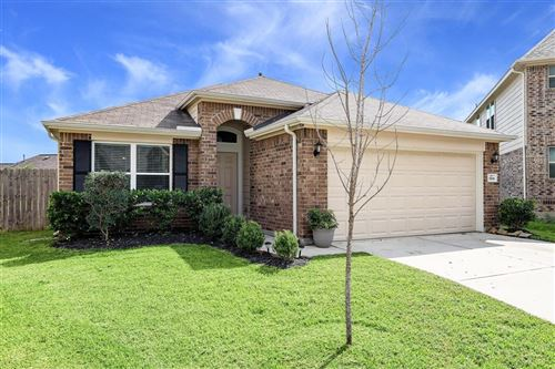 Photo of 15106 Winter Meadow Court, Humble, TX 77396 (MLS # 30047495)