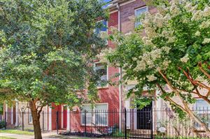 Tiny photo for 2806 Chenevert Street, Houston, TX 77004 (MLS # 64685495)