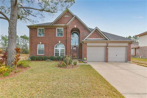 Photo of 2101 S Mission Circle, Friendswood, TX 77546 (MLS # 72499495)