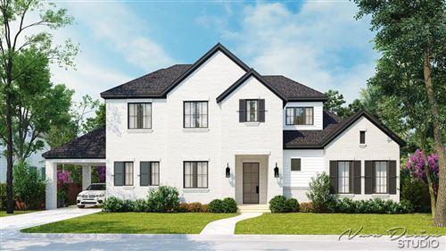 Photo of 12418 Cobblestone Drive, Houston, TX 77024 (MLS # 77537495)