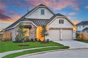 Photo of 3108 Hickory Bend Court, Conroe, TX 77301 (MLS # 80187495)