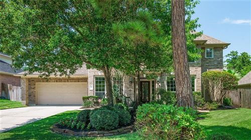 Photo of 27 Degas Park Drive, The Woodlands, TX 77382 (MLS # 43373496)