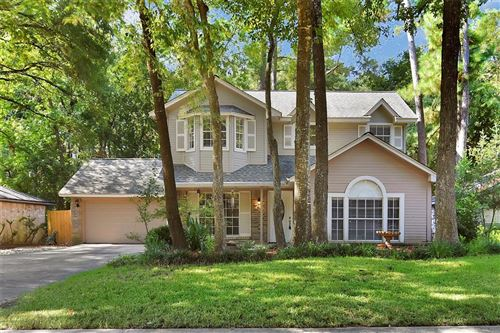 Photo of 74 Night Song Court, The Woodlands, TX 77380 (MLS # 70867496)