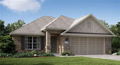 Photo of 12349 Delta Timber Road, Conroe, TX 77304 (MLS # 94381496)