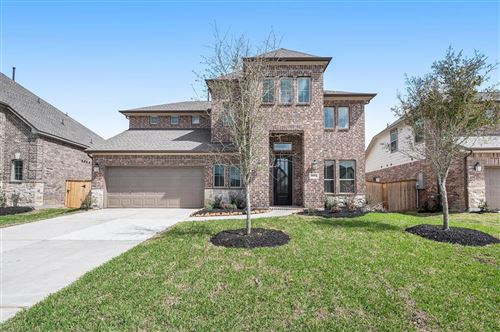Photo of 18971 Rosewood Terrace Drive, New Caney, TX 77357 (MLS # 34088497)
