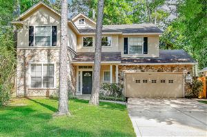 Photo of 18 Grand Bayou Place, The Woodlands, TX 77382 (MLS # 48454497)