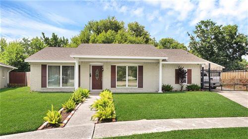 Photo of 10819 Sageleaf Lane, Houston, TX 77089 (MLS # 6209497)