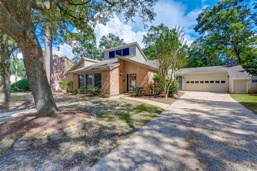 Photo of 3406 Forest Village Drive, Houston, TX 77339 (MLS # 62404497)