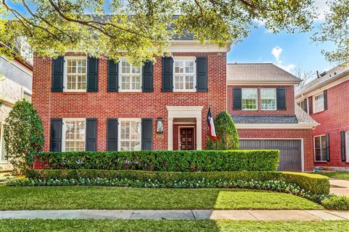 Photo of 2911 Quenby Avenue, Houston, TX 77005 (MLS # 74223497)