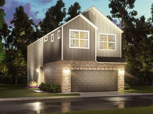 Photo of 16012 Oregon Oak Drive, Houston, TX 77084 (MLS # 94591497)