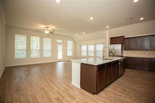 Photo of 4538 Shallow Ember Drive, Spring, TX 77386 (MLS # 96310497)