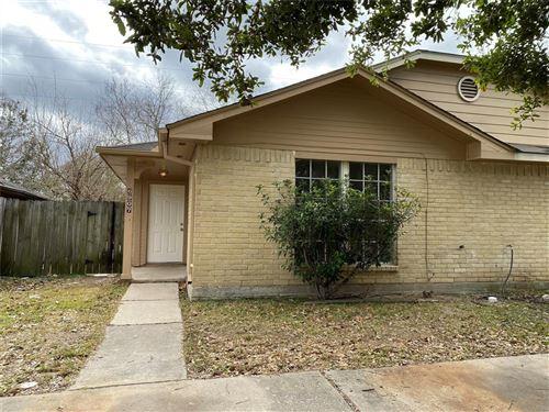 Photo of 6907 Greenyard Dr, Houston, TX 77086 (MLS # 98235497)
