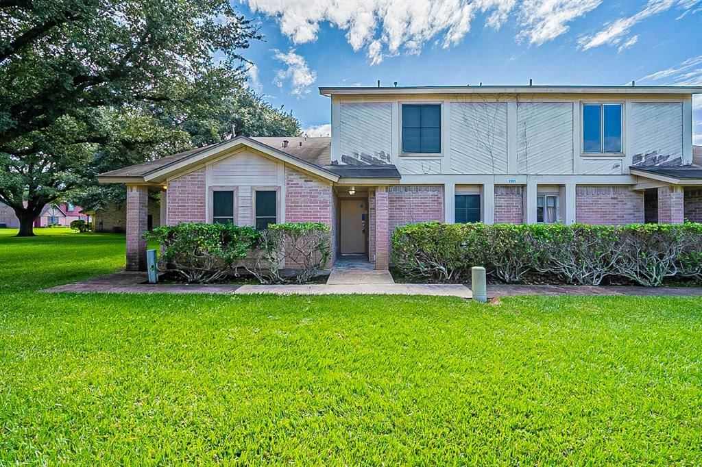 1911 Country Village Boulevard #B, Humble, TX 77338 - MLS#: 47045497
