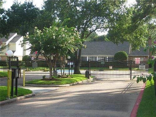 Tiny photo for 14555 Wunderlich Drive #1909, Houston, TX 77069 (MLS # 15879498)