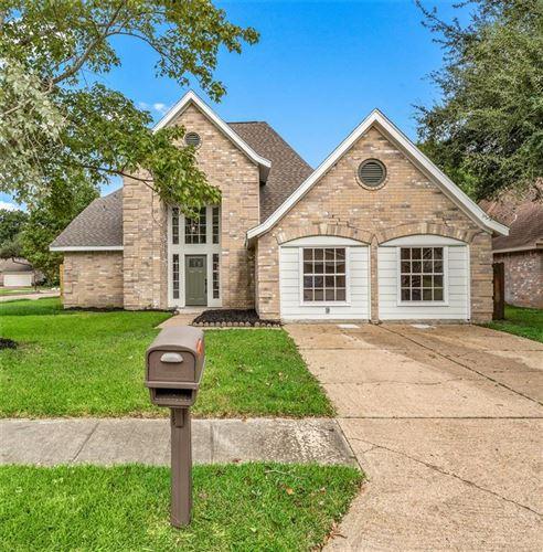 Photo of 1426 Valley Landing Drive, Katy, TX 77450 (MLS # 18645498)