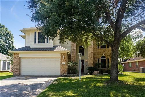 Photo of 8910 Aberdeen Park Drive, Houston, TX 77095 (MLS # 21556498)