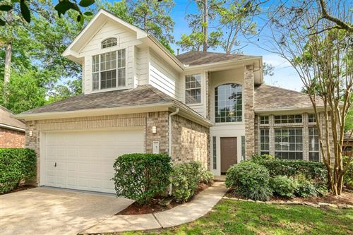 Photo of 7 Almond Branch Place, The Woodlands, TX 77382 (MLS # 63536498)