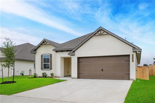 Photo of 1031 Tomball Downs Drive, Tomball, TX 77375 (MLS # 88060498)