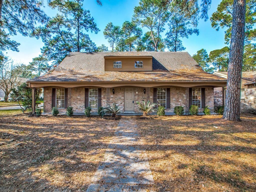 25603 Pine Acres Circle, Spring, TX 77380 - MLS#: 20442498