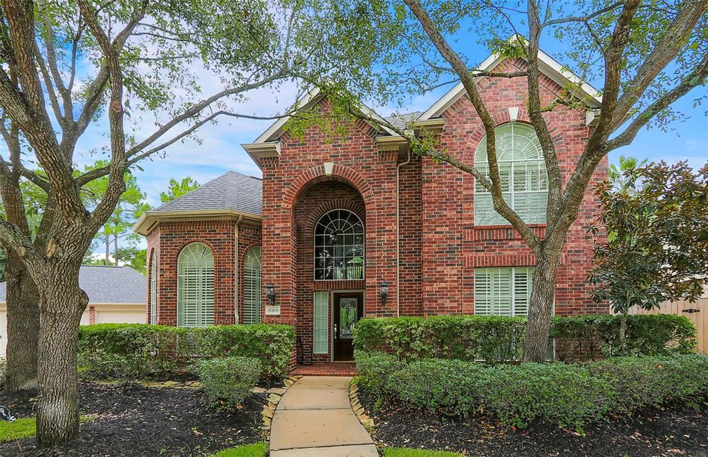 Photo for 16406 Darby House Street, Cypress, TX 77429 (MLS # 90782498)