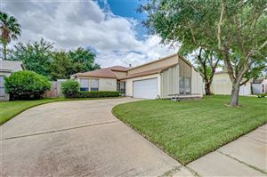 Photo of 7606 Alcomita Drive, Houston, TX 77083 (MLS # 72820499)