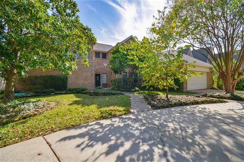 Photo of 7618 Par Five Drive, Humble, TX 77346 (MLS # 89799499)