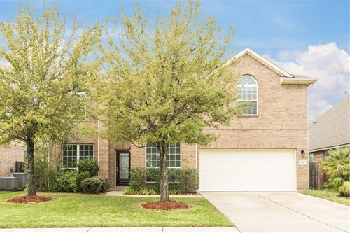 Photo of 2630 Night Song Drive, Pearland, TX 77584 (MLS # 93798499)