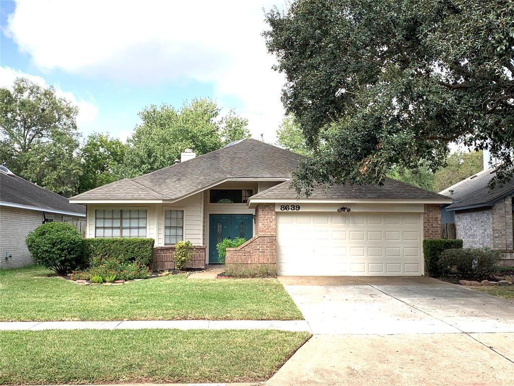 8639 Sparkling Springs Drive, Houston, TX 77095 - #: 80484499