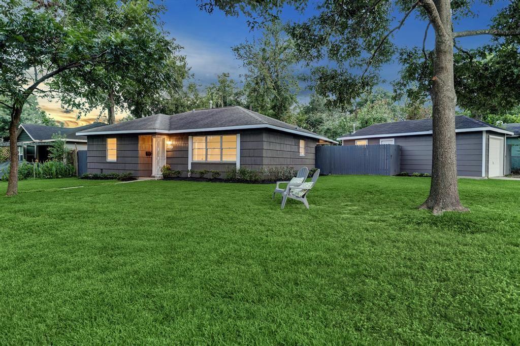 2505 Roy Circle, Houston, TX 77007 - #: 85773499