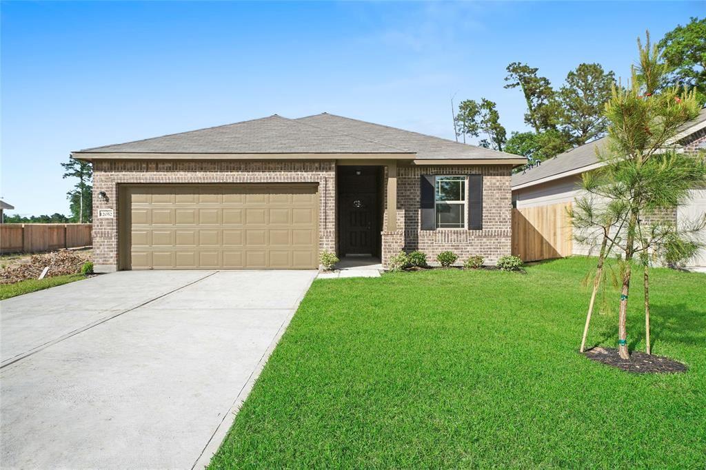 12830 Lake Conroe Bay Road, Willis, TX 77318 - MLS#: 92142499