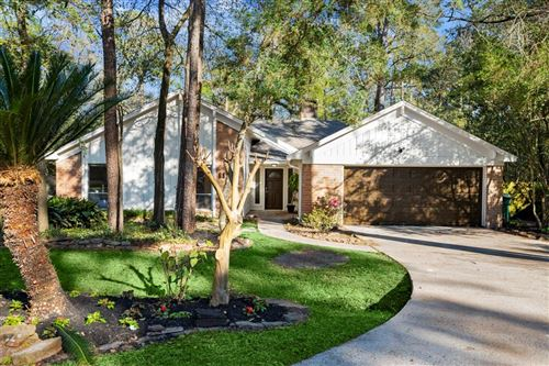 Photo of 11514 Timberwild Street, The Woodlands, TX 77380 (MLS # 47617500)