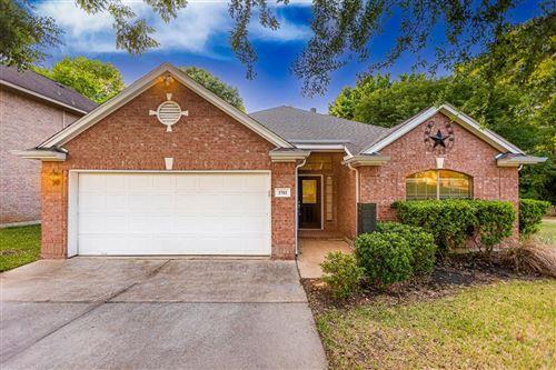 Photo of 3702 Breckenridge Drive, Montgomery, TX 77356 (MLS # 48122500)