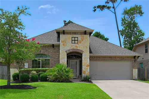Photo of 1006 Forest Haven Court, Conroe, TX 77384 (MLS # 52281500)