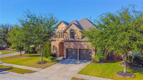 Photo of 21334 Bishops Mill Court, Kingwood, TX 77339 (MLS # 7162500)