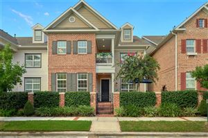 Photo of 2604 Admiralty Bend Lane, The Woodlands, TX 77380 (MLS # 779500)