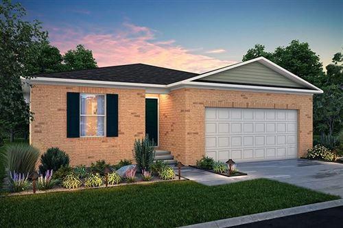 Photo of 14200 S Harlequin Circle, Willis, TX 77318 (MLS # 94103500)