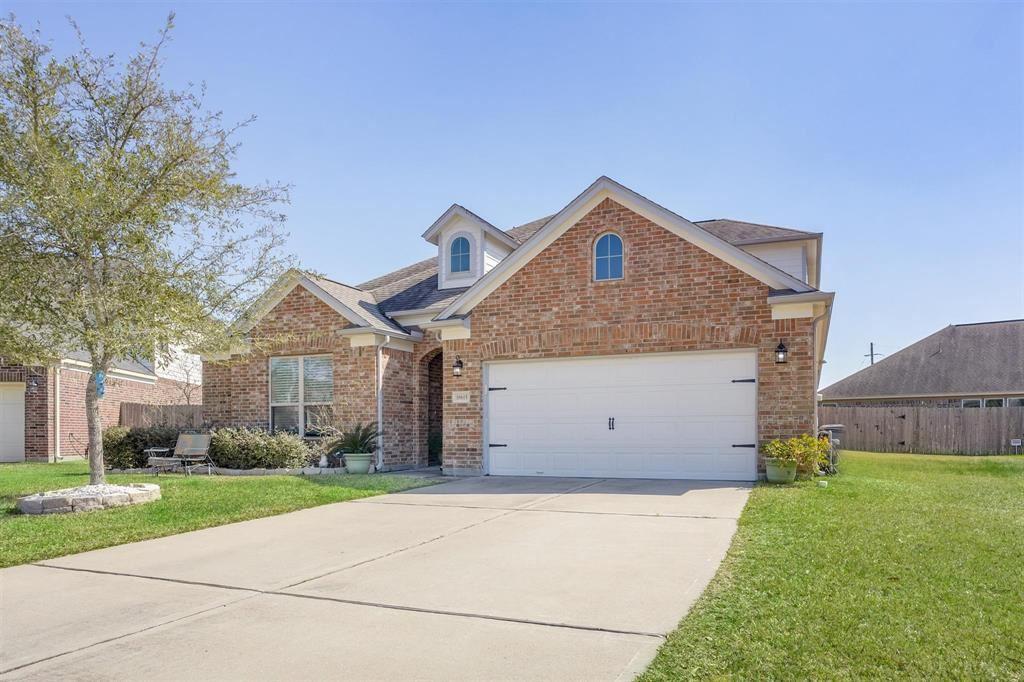 18615 Christy Park Circle, Houston, TX 77084 - #: 63964500