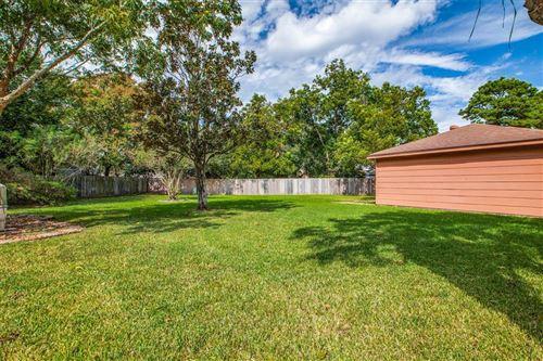 Tiny photo for 10414 Rippling Fields Drive, Houston, TX 77064 (MLS # 73398501)