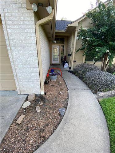 Photo of 6946 Gentle Breeze Drive, Willis, TX 77318 (MLS # 10449502)