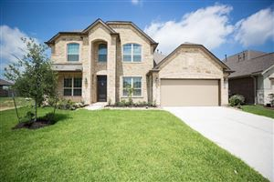 Photo of 21619 Albertine Drive, Tomball, TX 77377 (MLS # 3320502)