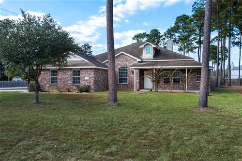 Photo of 26988 Canyon Ranch Court, Magnolia, TX 77355 (MLS # 81908502)