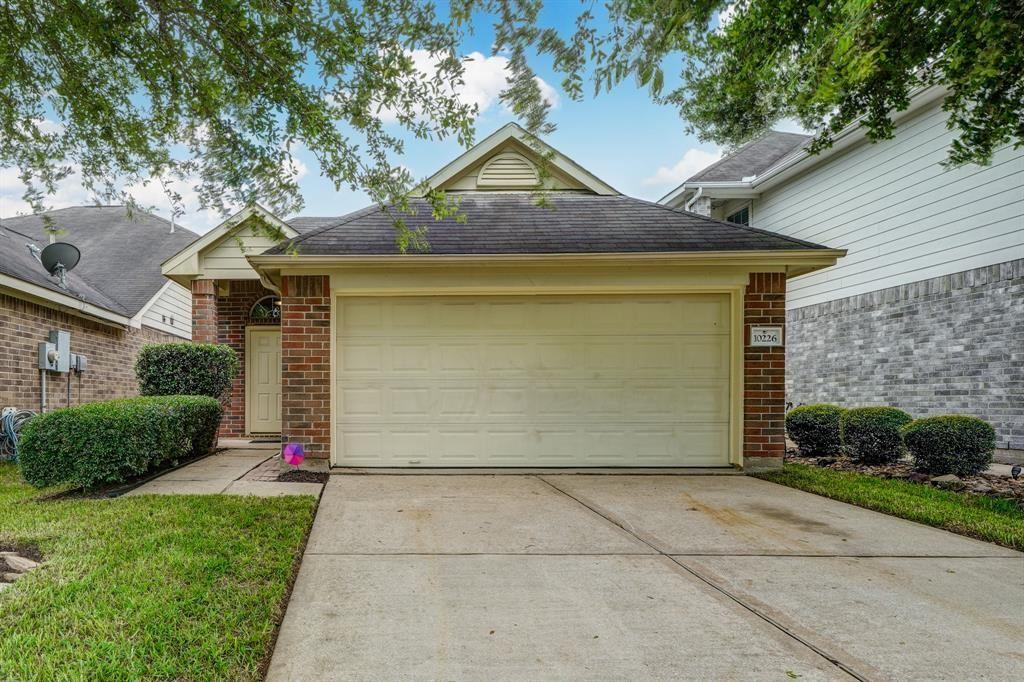 10226 Rolleston Lane, Houston, TX 77034 - #: 10864502