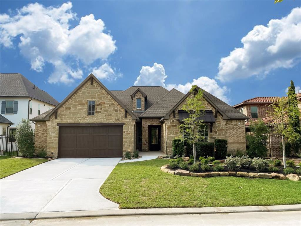 6 Canopy Green Drive, Tomball, TX 77375 - #: 34711502